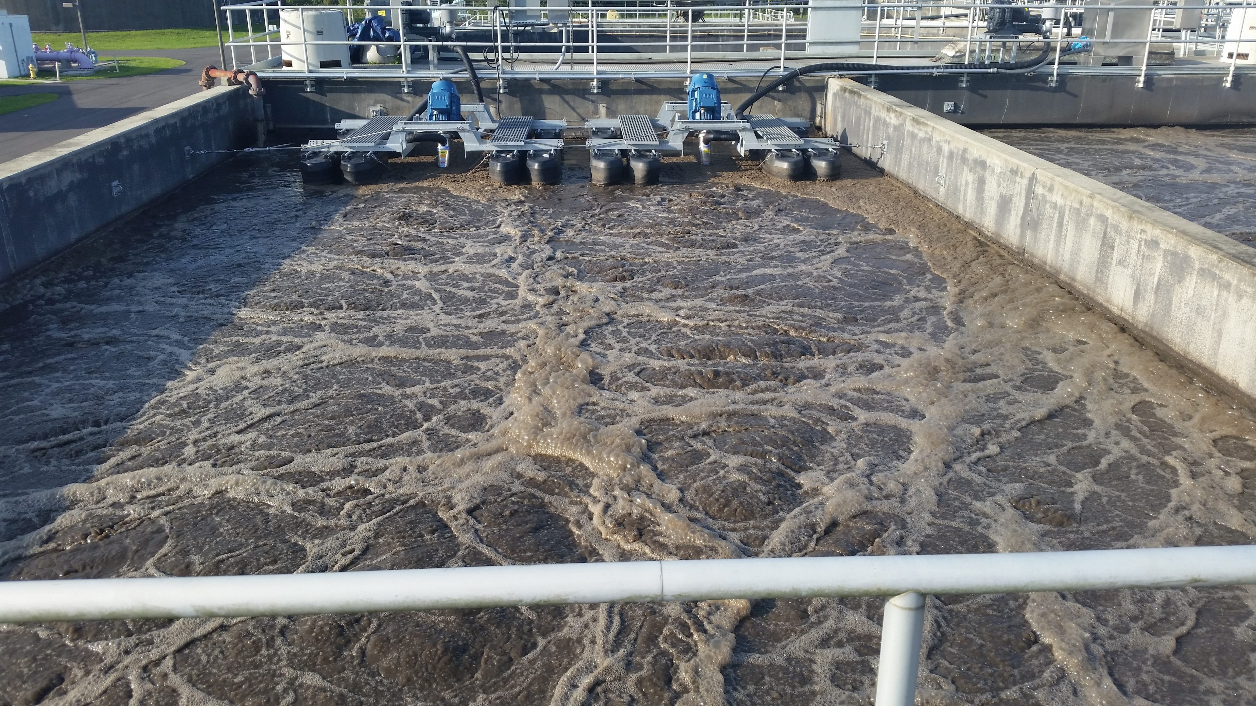 Wastewater Treatments Product : Municipal wastewater treatment systems equipment