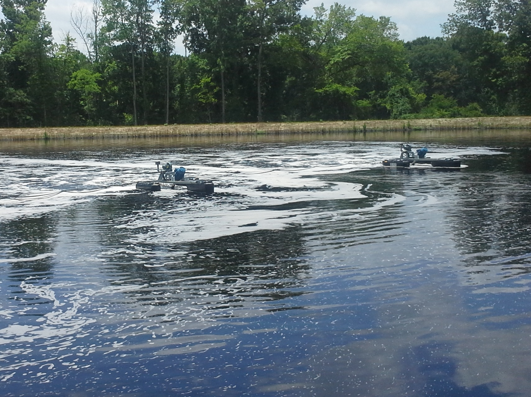 Industrial Wastewater Treatment Systems Amp Equipment