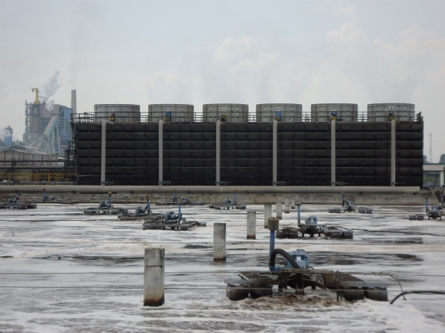 Pulp and Paper Wastewater Treatment