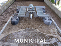 Municipal Wastewater Treatment
