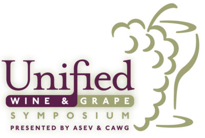 Unified Wine and Grape Symposium